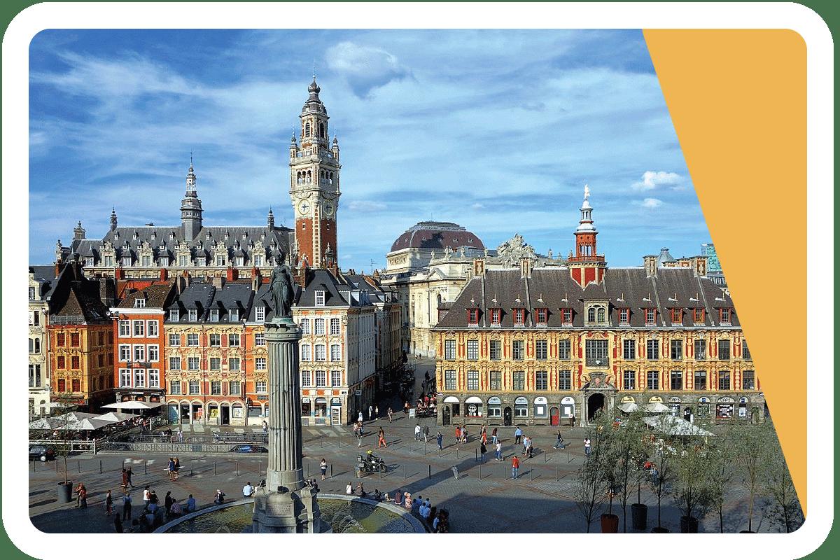 Wapiti Agency : agence web à 360° au coeur de Lille