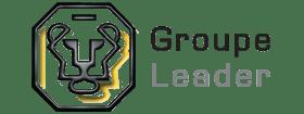 Logo Groupe Leader