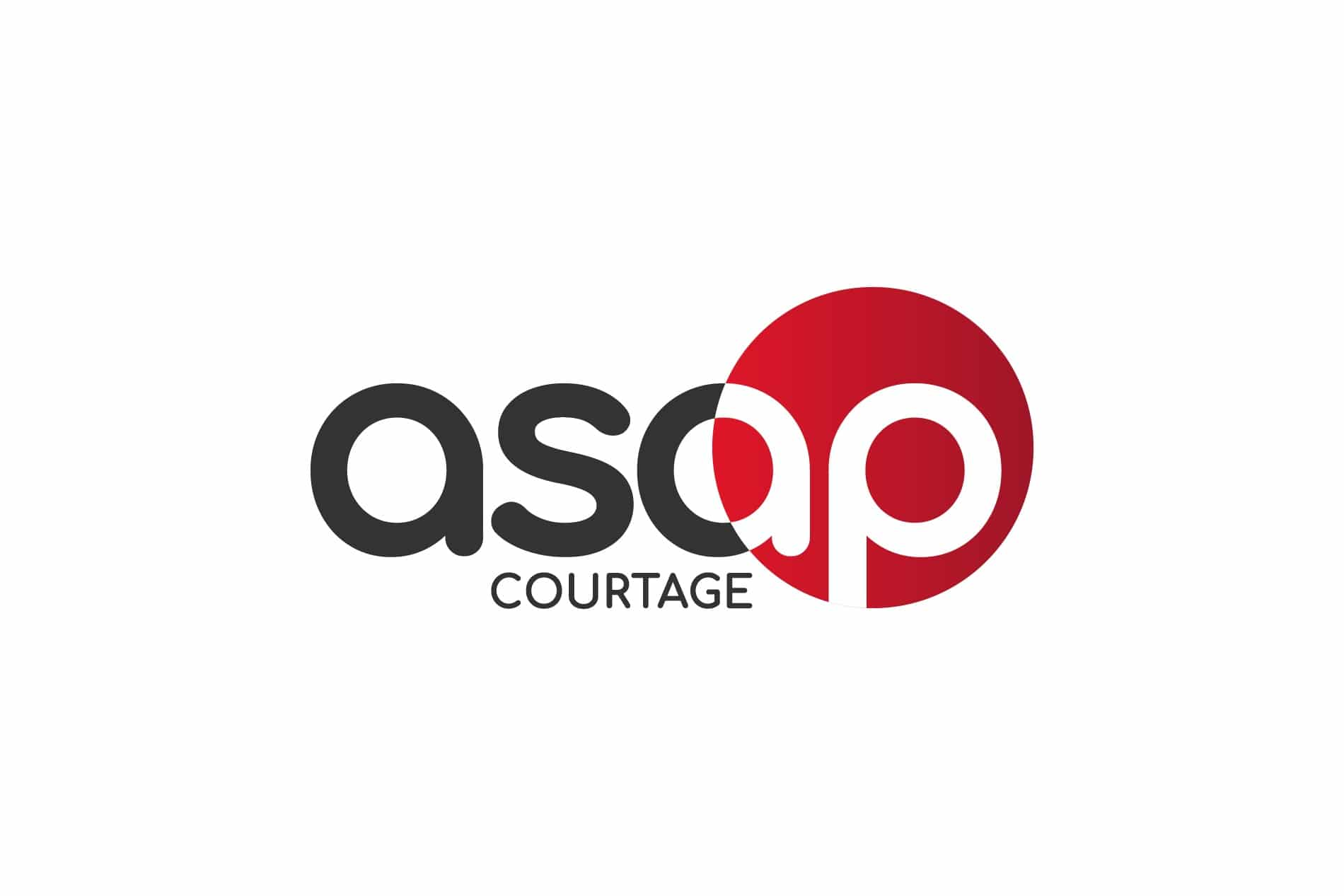 Creation Logo Lille Asap Courtage