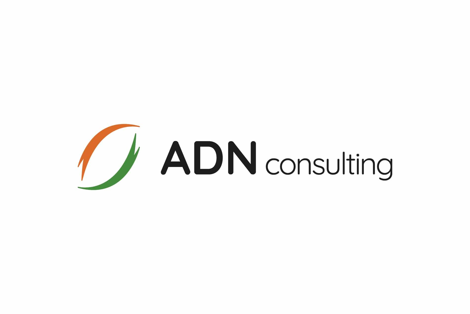 Création logo lille ADN Consulting