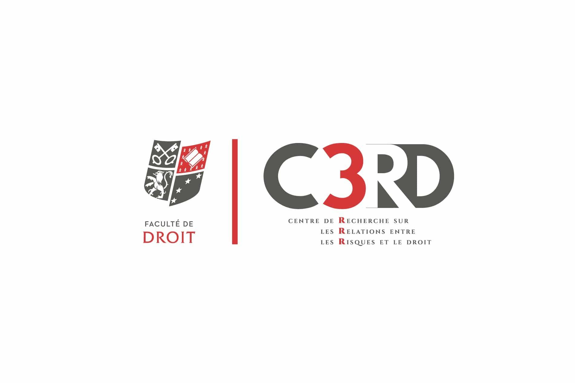 Création logo lille C3RD