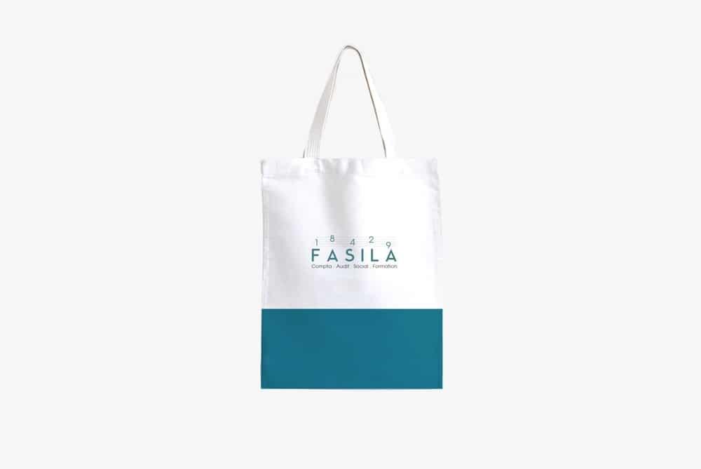Création logo lille Fasila