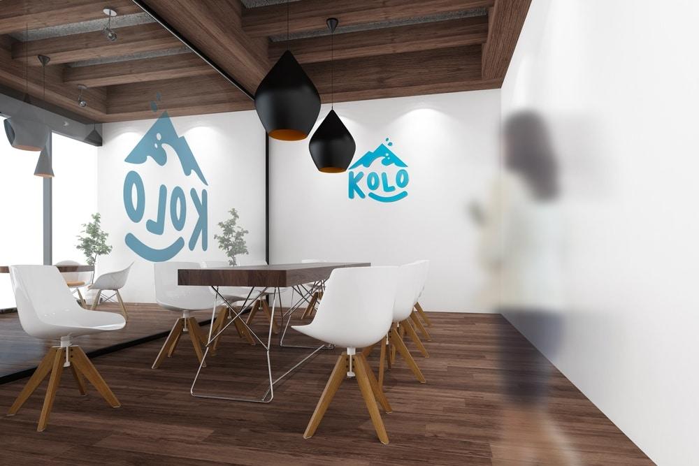 Création logo lille kolo