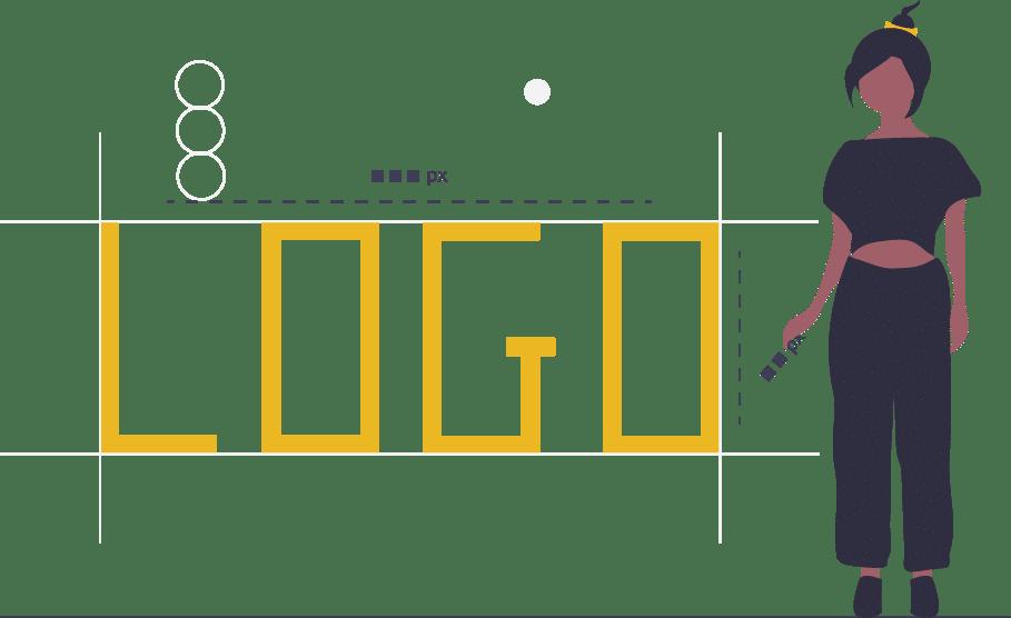 Création logo Lille