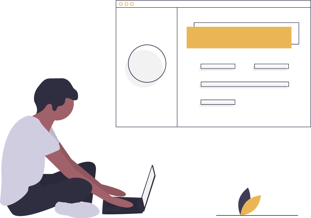 Création mini site web Lille
