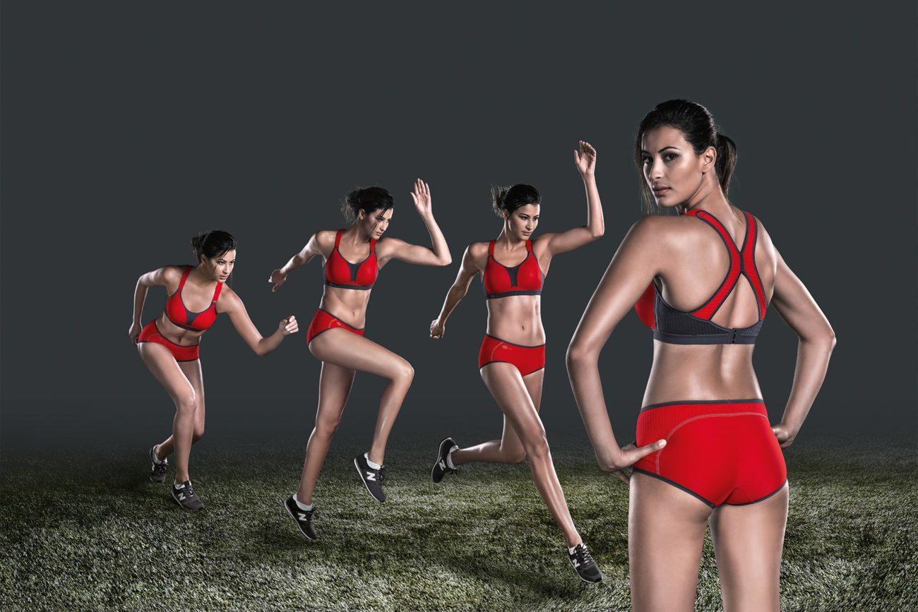 refonte site ecommerce lille la lingerie des rondes