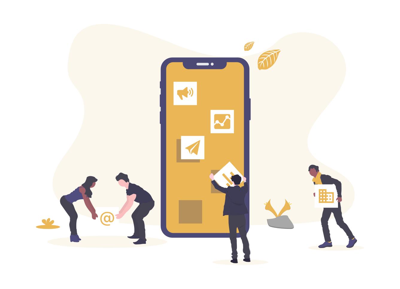 Création site e-commerce Roubaix - Accompagnement en stratégie digitale