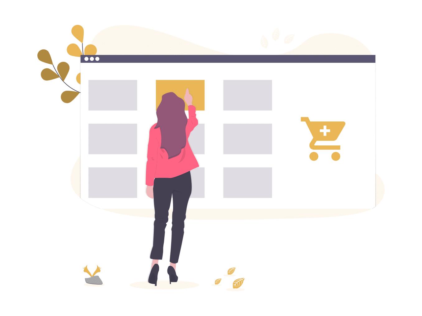Création site e-commerce Roubaix - Refonte site web marchand