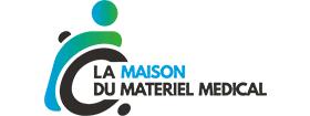 Logo La maison du matériel médical