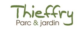 Logo Thieffry parc & jardin