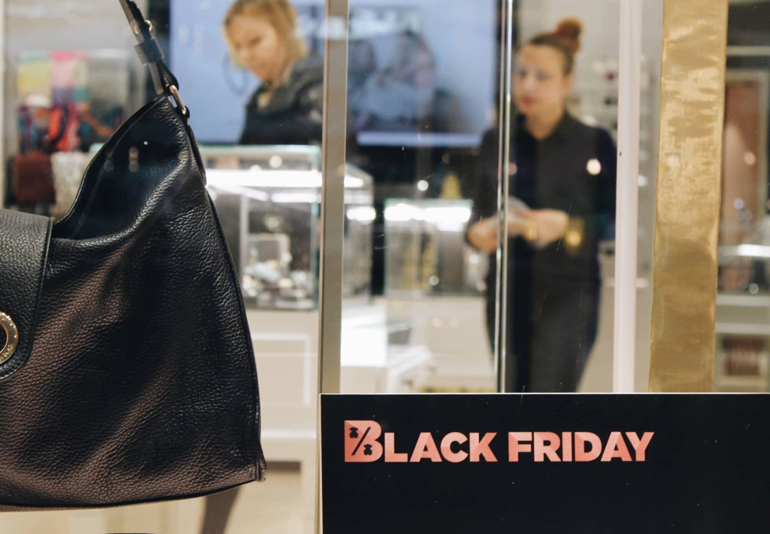Black friday Wapiti Agency