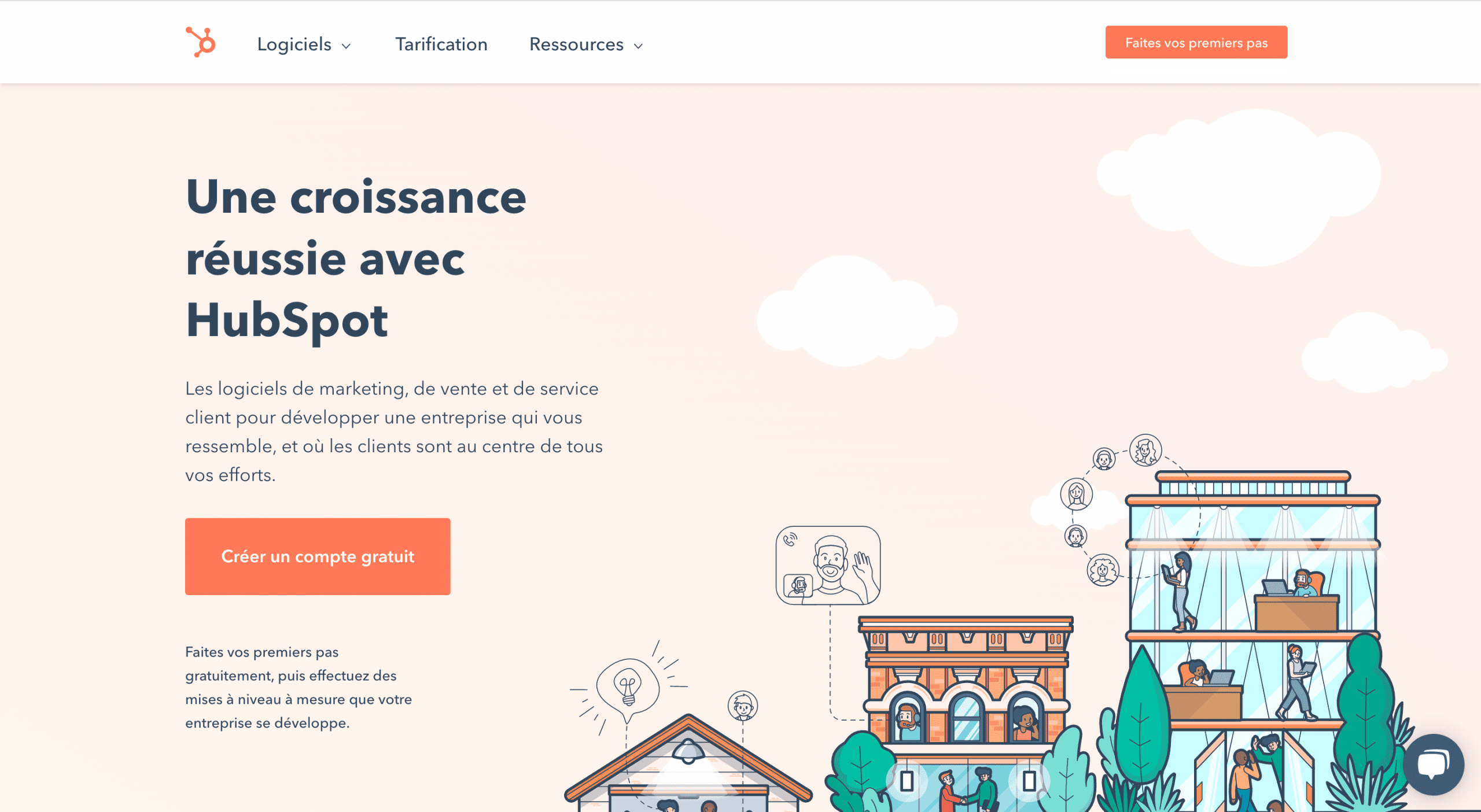 Outil newsletter Wapiti Agency