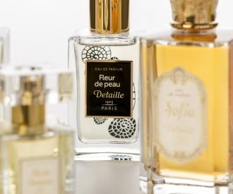 eau de parfum detaille