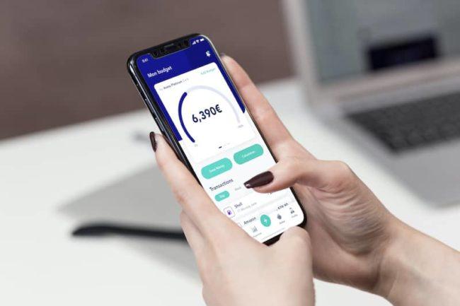 application fintech invest