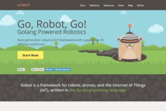 Gobot chatbot