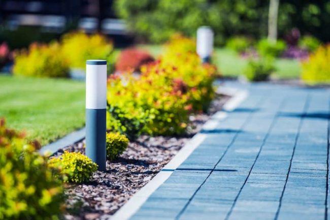 thieffry parc et jardin aménagement
