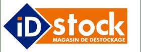 Logo ID Stock