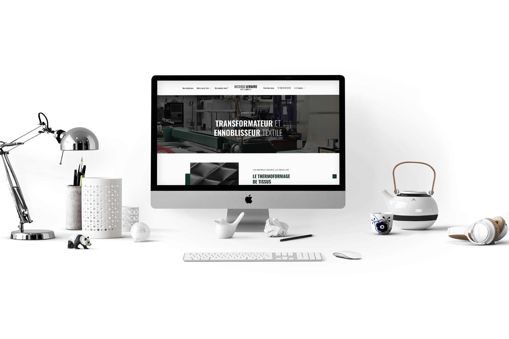Home page michele lemaire référence wapiti agency